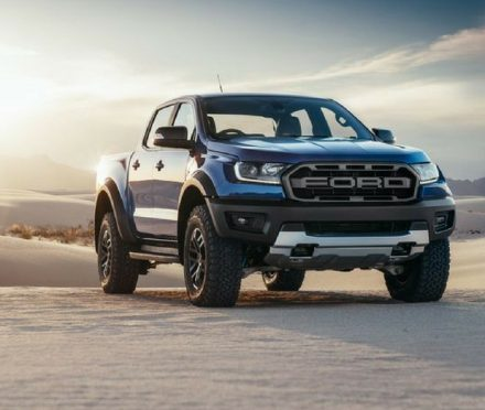 The Ranger Raptor Will Show Up with Differences