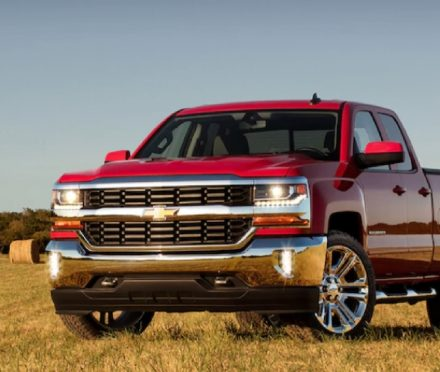 A Wide Range of Choices in the Silverado