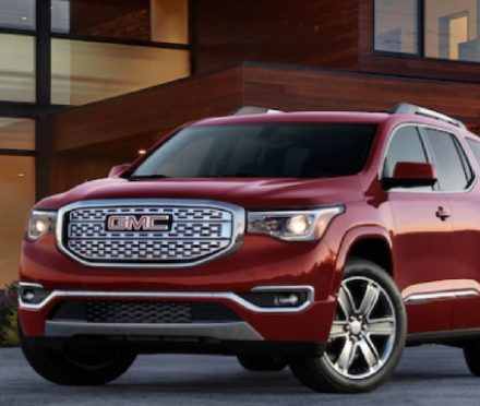 The Rugged SUV with the Softer Side