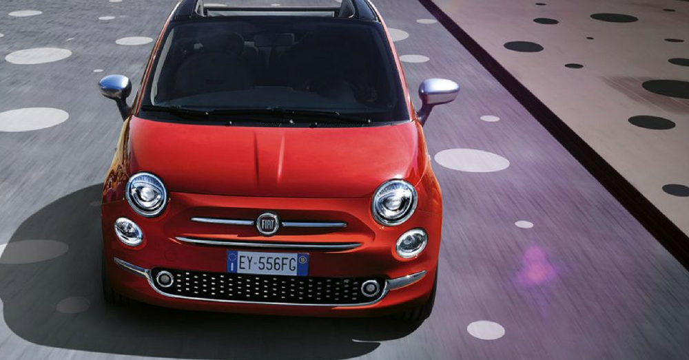 Changes Coming to Fiat in North America