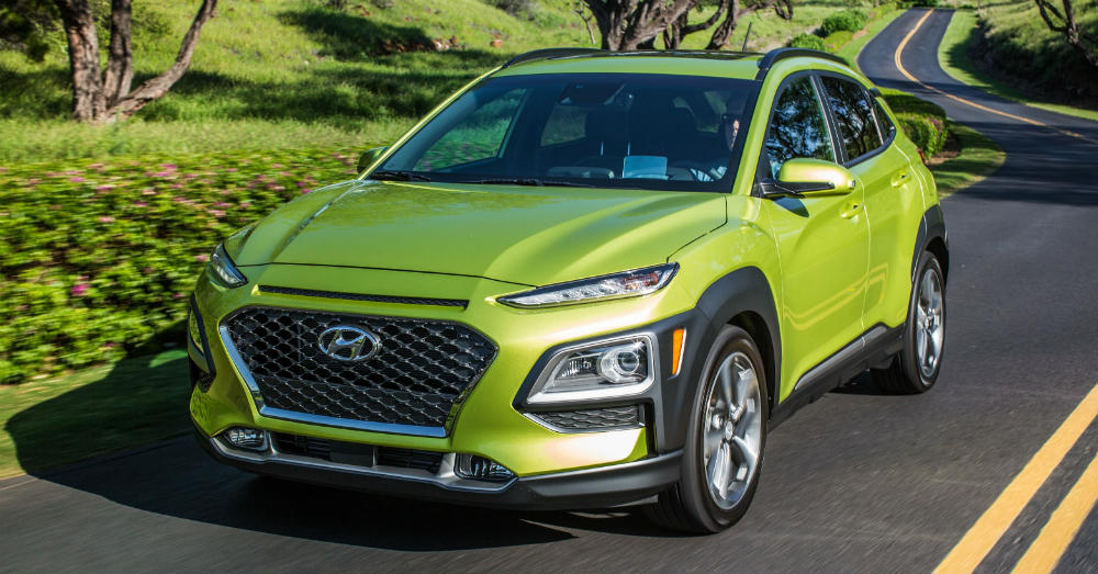 Should You Buy the Hyundai Kona