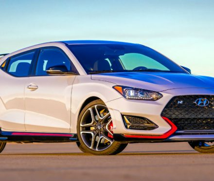 The Hyundai Veloster has the Quirky Goodness You Want
