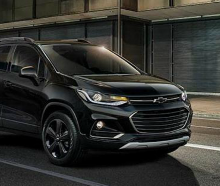The Trax Gives You the Right Drive