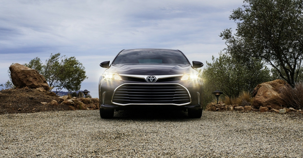 A New Avalon Captures Our Attention