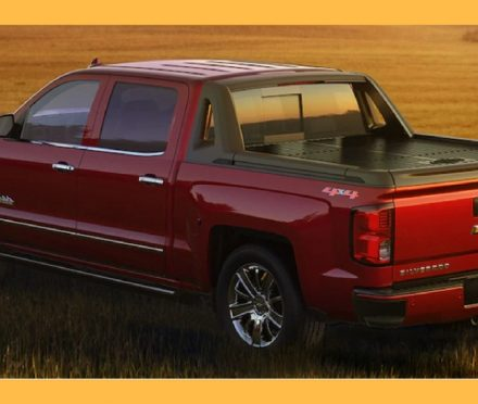 Functionality is the Theme for this Pickup Truck