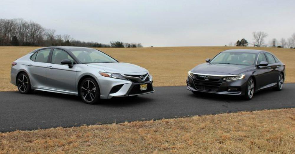 Comparing Sedans
