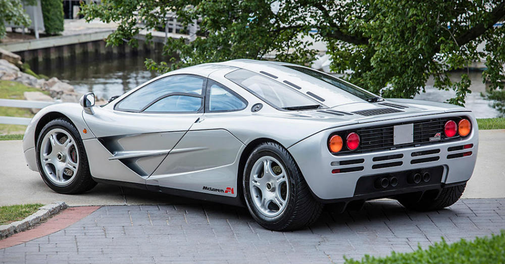 Super Expensive Super Cars