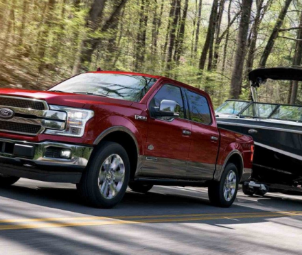 Upgrades For the 2019 Version of the Ford F-150 Raptor