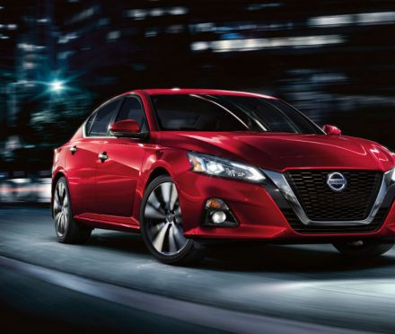Should You Drive the Nissan Altima