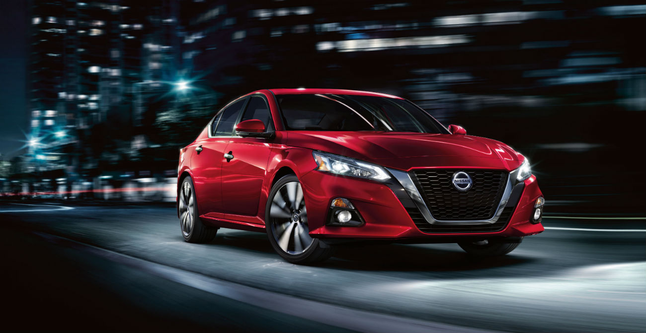 Should You Drive the Nissan Altima?