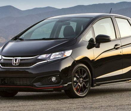 Small Honda Hatchback Youll Love