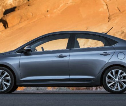 2020 Hyundai Accent is Big Value in a Small Car