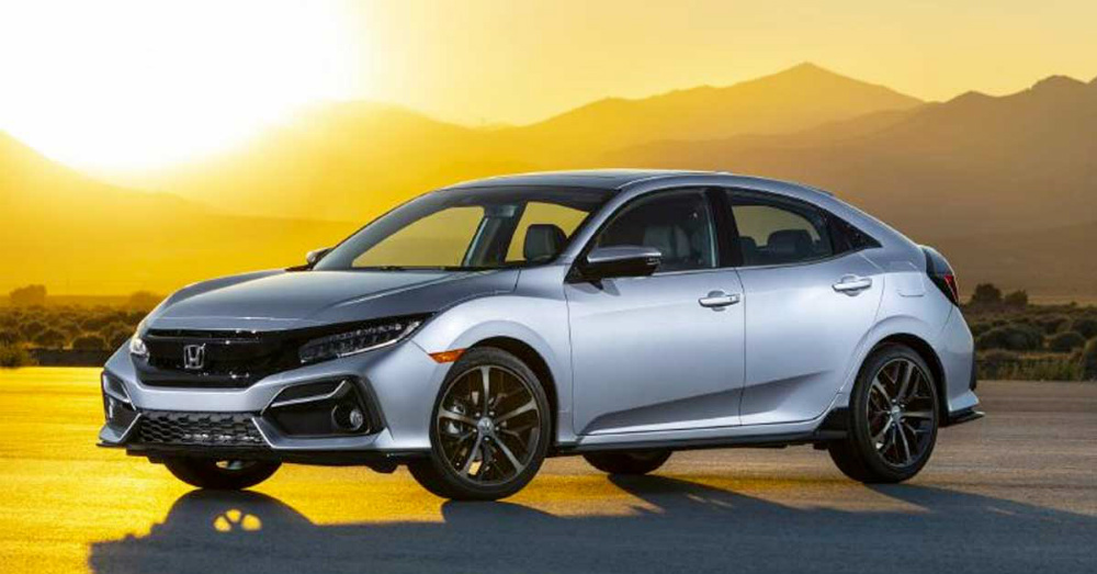 2020 Honda – You Can Trick Out Your Civic