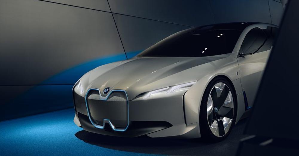 BMW i Sub-Brand Showing Amazing New Models