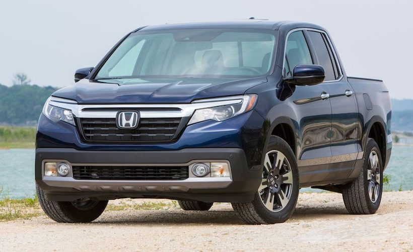 Ten Reasons You Want to Drive the Honda Ridgeline