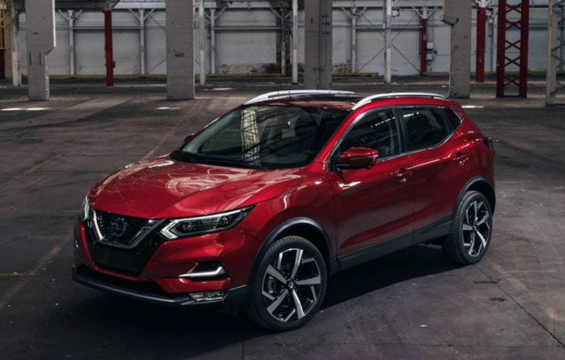 2020 Nissan Rogue Dominance Continues