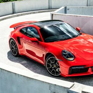 Superior Performance in the Porsche 911