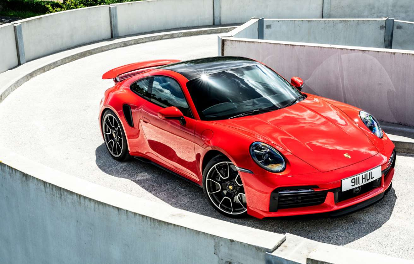 Superior Performance in the Porsche 911