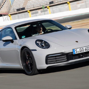 The Porsche 911 Brings Your Dreams to Life