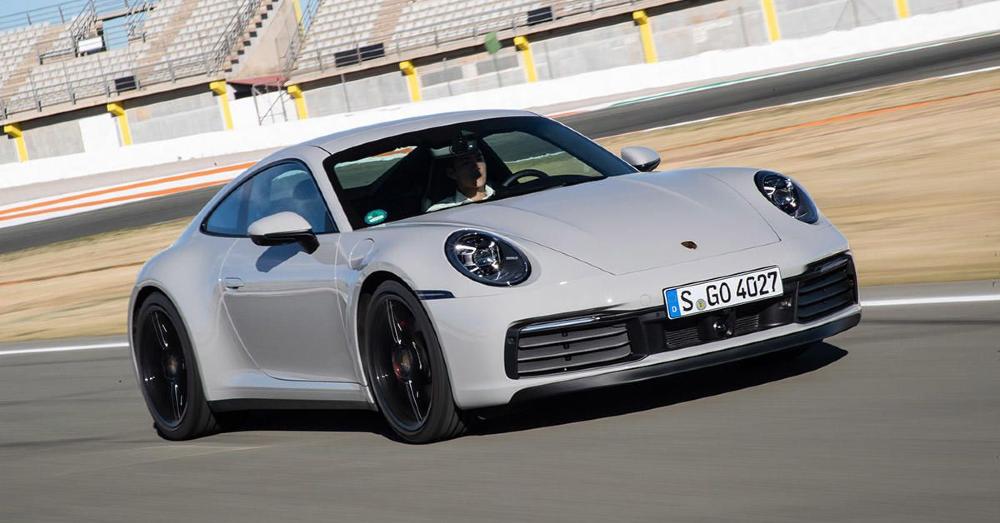 The Porsche 911 Brings Your Dreams to Life