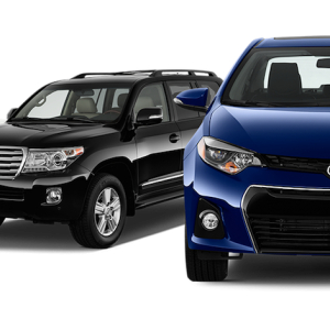Top Ten Reasons to Choose Your Toyota Dealer