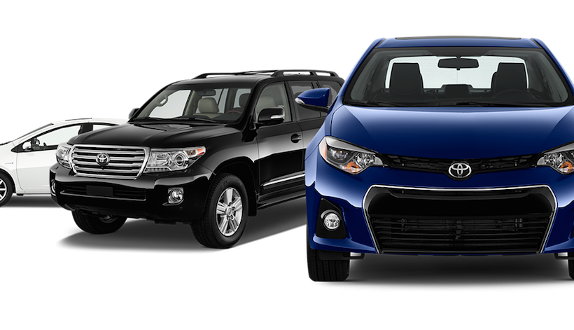 Top Ten Reasons to Choose Your Toyota Dealer