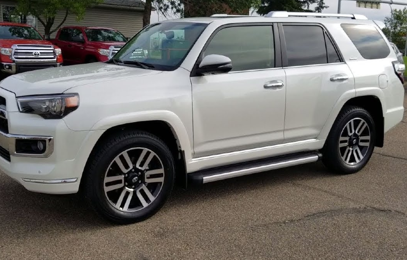 2019 Toyota 4Runner: A Different Breed You'll Admire