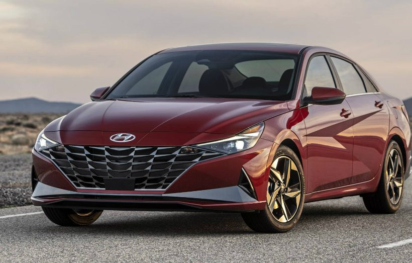 2021 Hyundai Elantra is the Small Car You'll Love