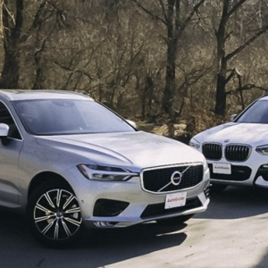 BMW and Volvo – Looking for a Luxury SUV, Choose One of these Two