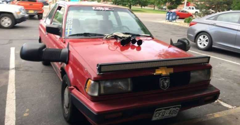 5 Car Modifications that are just Terrible to Most of Us