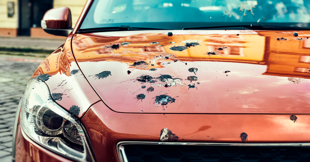 5 Things You Encounter Daily that Can Damage Your Vehicle