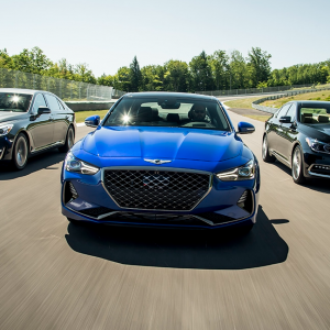 Genesis is Making a New Move in Luxury