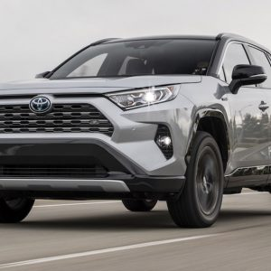 The Toyota RAV4 Hybrid is Right for You