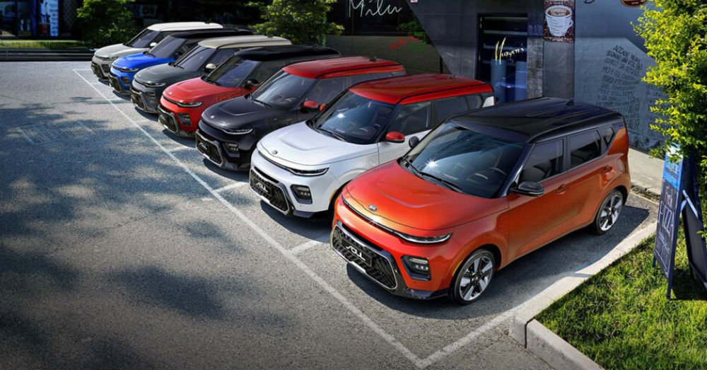 2020 Kia Soul Enters a New Generation
