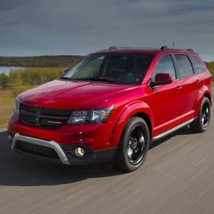 Dodge Journey – Highly Affordable Straightforward Driving