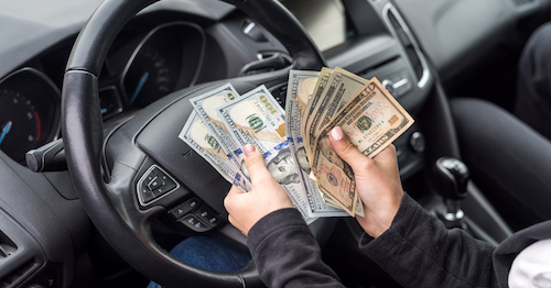 How Much Should You Spend on a Used Car?