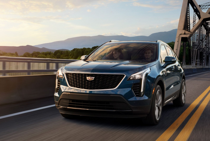 What Makes the Cadillac XT4 Right for You?