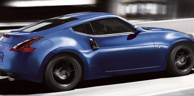 Get the Nissan 370Z and Have a Lot of Fun