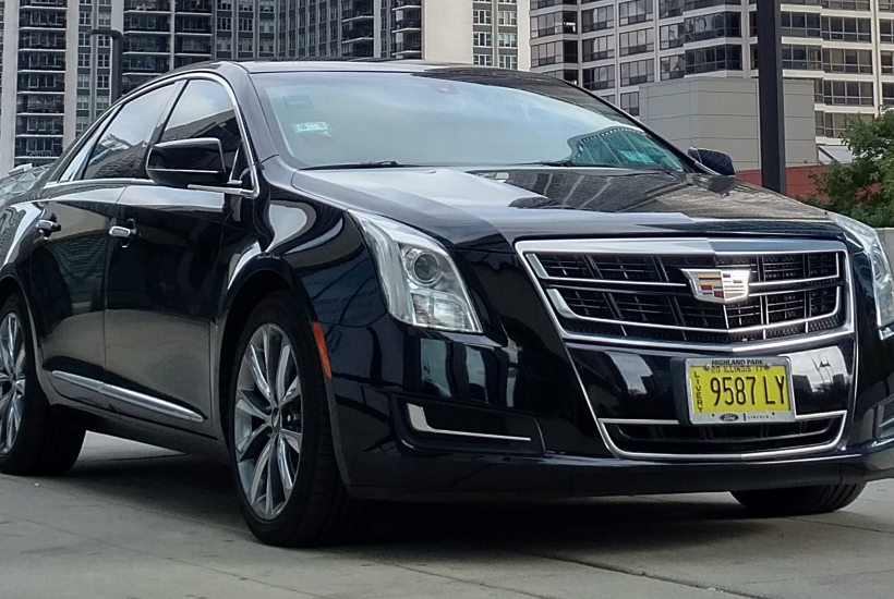 There's a Lot to Love about the Cadillac XTS
