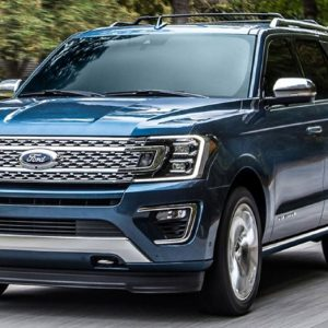 2021 Ford Expedition Should Be Your Next SUV