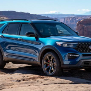 2021 Ford Explorer: Excellence Continues to Shine