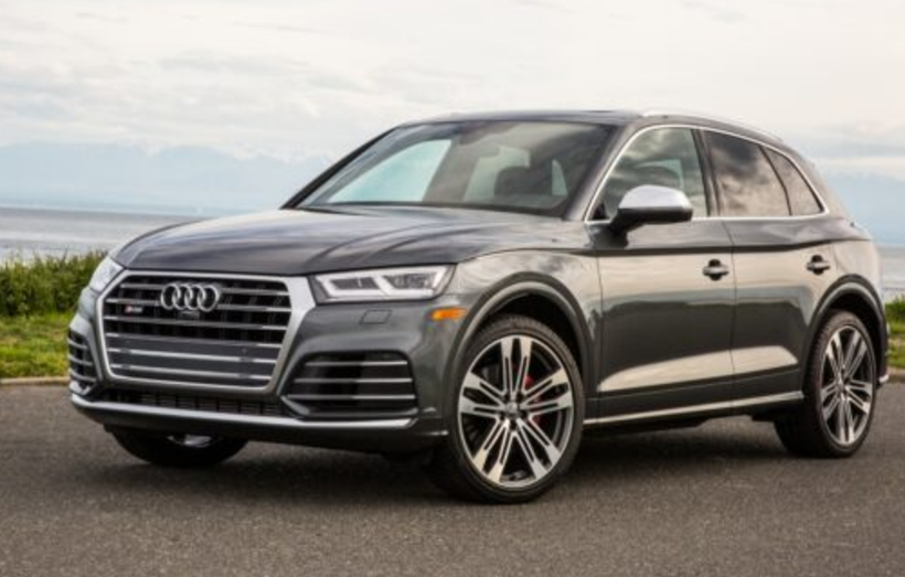 Compact Luxury Perfection in the Audi Q5