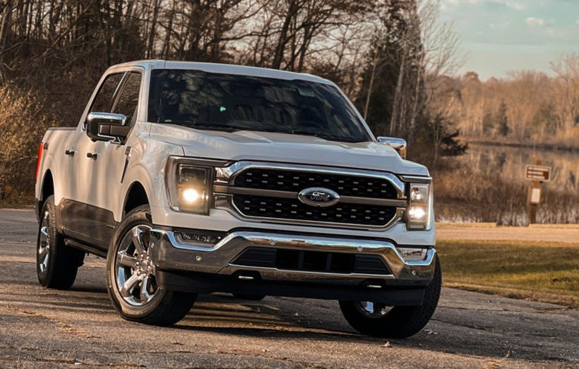 We Know the Numbers for the Ford F-150 Hybrid