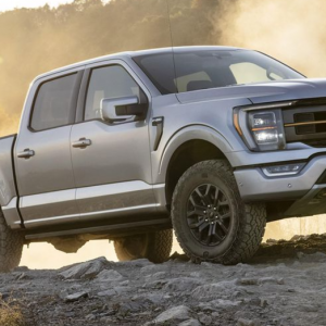 2021 Ford F-150: Excellence and Domination Continue in this Truck