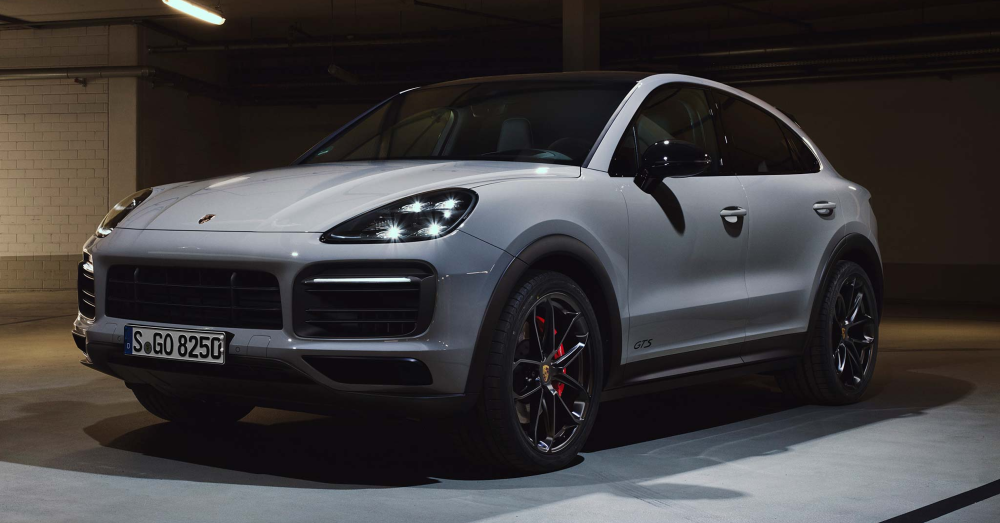 2021 Porsche Cayenne: Adding More Performance to the Mix