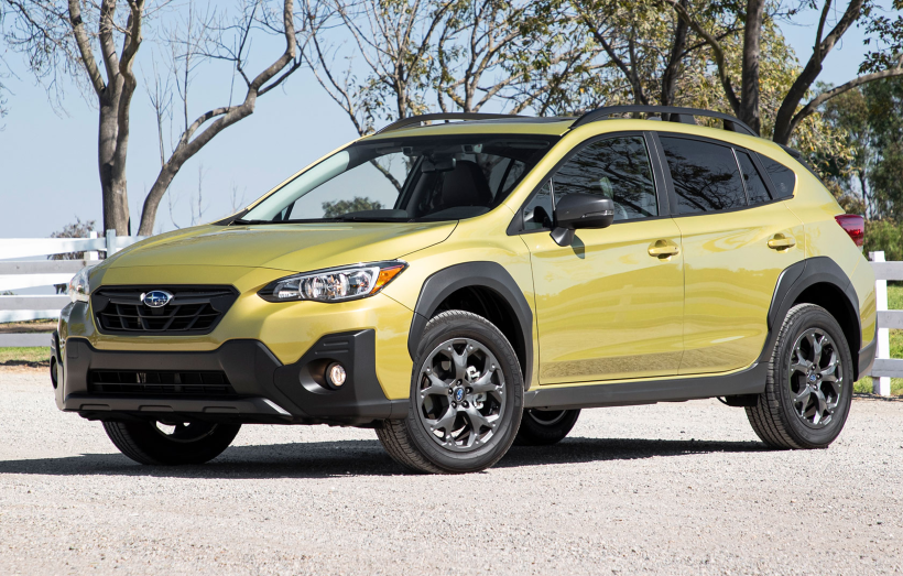 2021 Subaru Crosstrek: The Lines are Blurred the Right Way