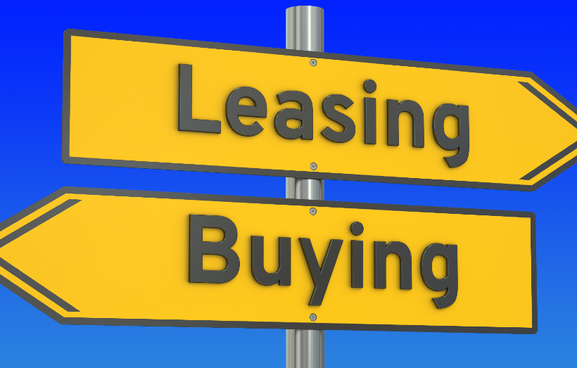 Are You Torn Between Leasing and Buying at your Chevrolet Dealer?