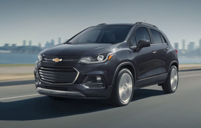 Chevrolet Trax – Why Your SUV Should Be Turbocharged
