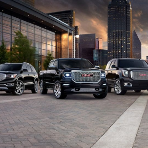 What Does Denali Really Mean for a GMC?