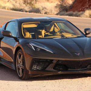 Chevrolet Corvette –Driving Excitement Awaits You